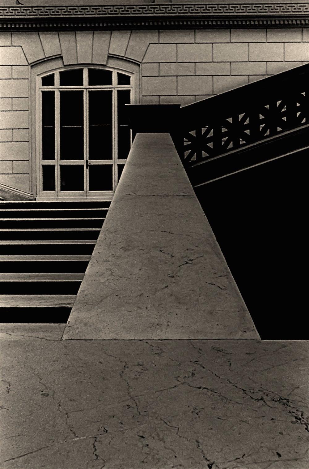 Il Palazzo di Giustizia di Roma - foto Augusto De Luca