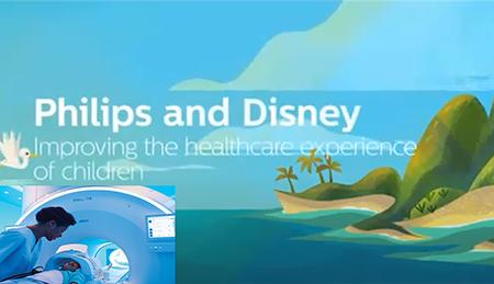 Philips - Disney