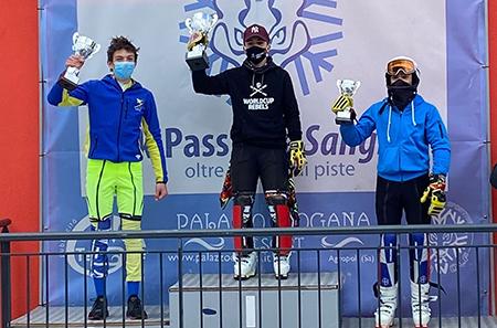 Sci Campionati Regionali di Campania e Puglia