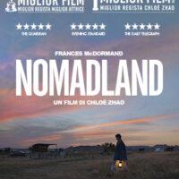 'Nomadland' locandina
