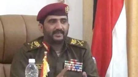Hammoud capo Houthi ucciso da coalizione