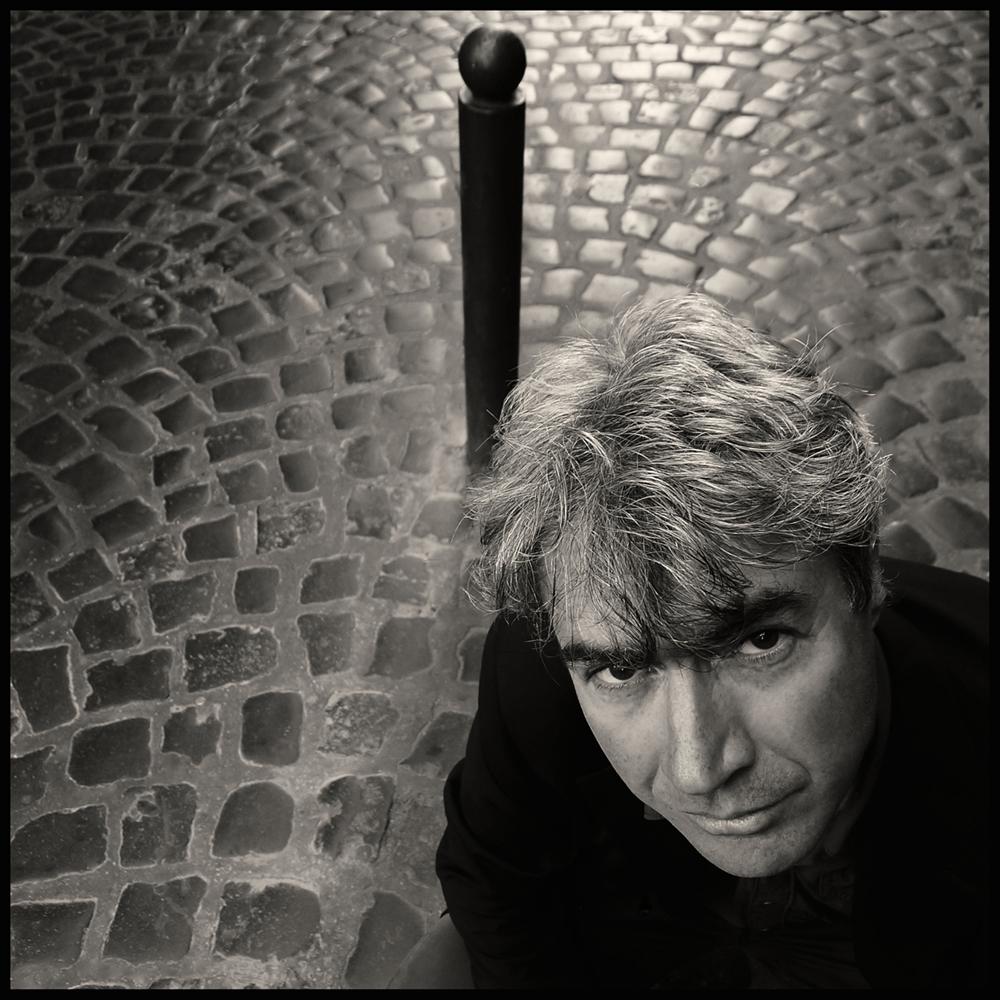 Antonio Biasiucci - foto Augusto De Luca