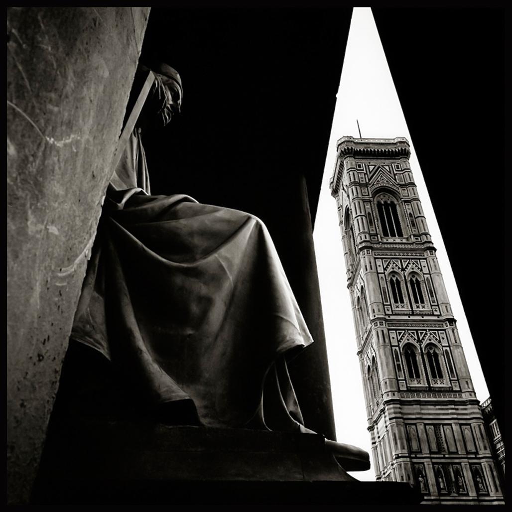 Firenze frammenti d'anima - foto Augusto De Luca