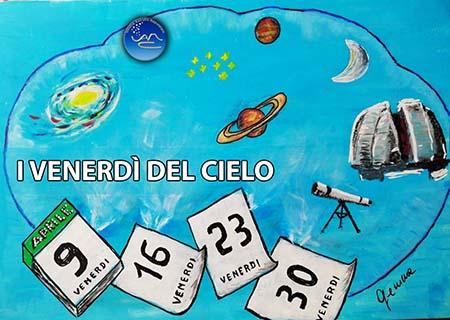 'I Venerdì del Cielo'