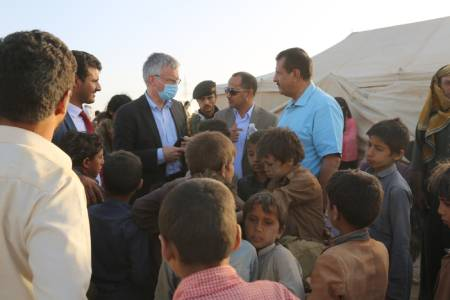 inviato svedese yemen