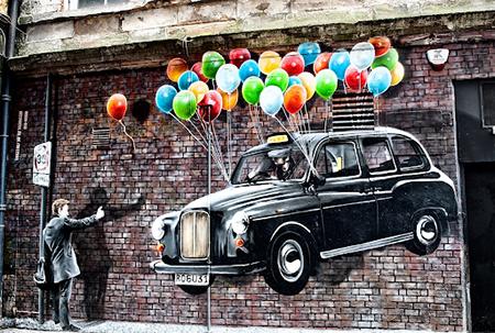 Lazio Street Art