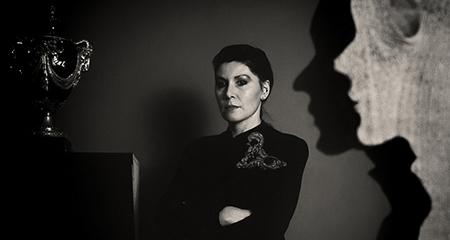 Lia Rumma - foto Augusto De Luca