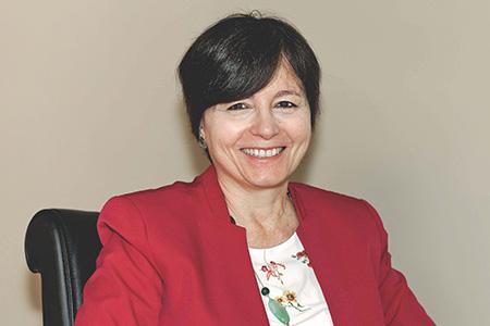 Prof.ssa Maria Chiara Carrozza