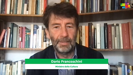 Matera 2019, un giacimento di sfide - Dario Franceschini