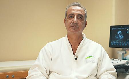 Prof. Michele D'Alto
