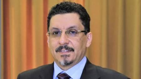 ministro esteri yemen bin mubarak