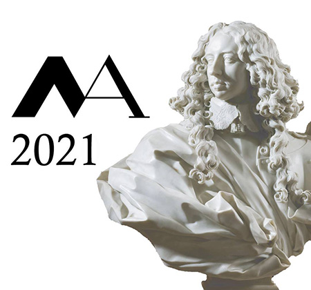 Modenantiquaria 2021