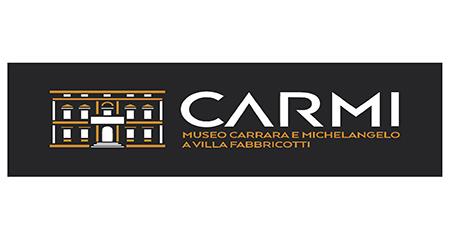 Museo CARMI di Villa Fabbricotti a Carrara