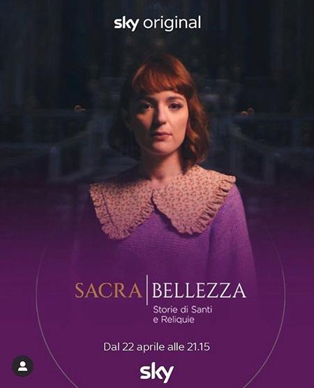 Sacra Bellezza - Storie di Santi e Reliquie
