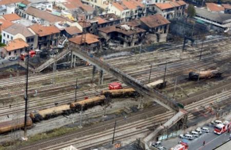Strage di Viareggio (LU)