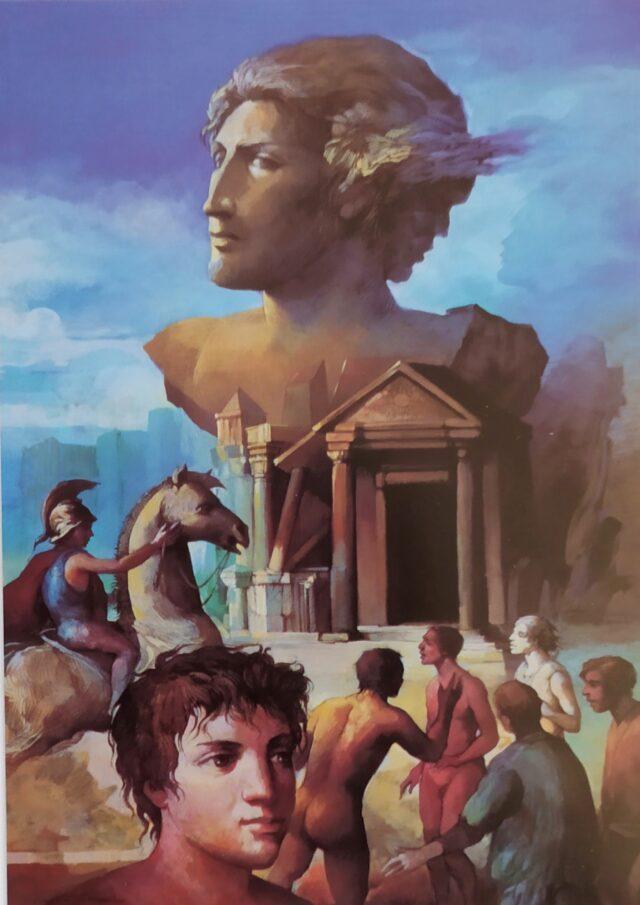 Tempio del Cuore di Vincenzo Cacace