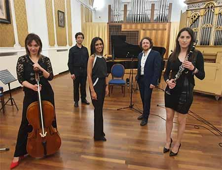 Conservatorio 'San Pietro a Majella' di Napoli