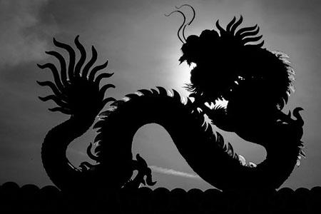 Il Dragone