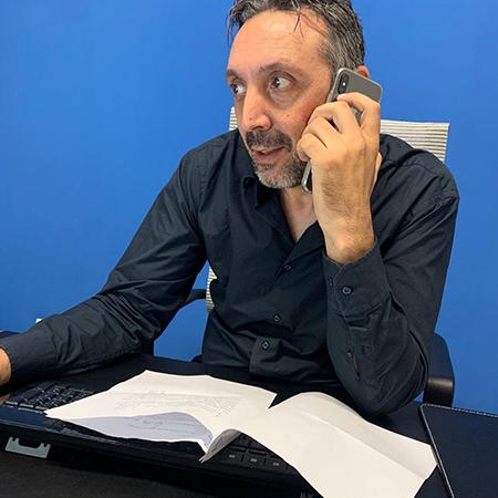 Giuseppe Palumbo - UGL Potenza