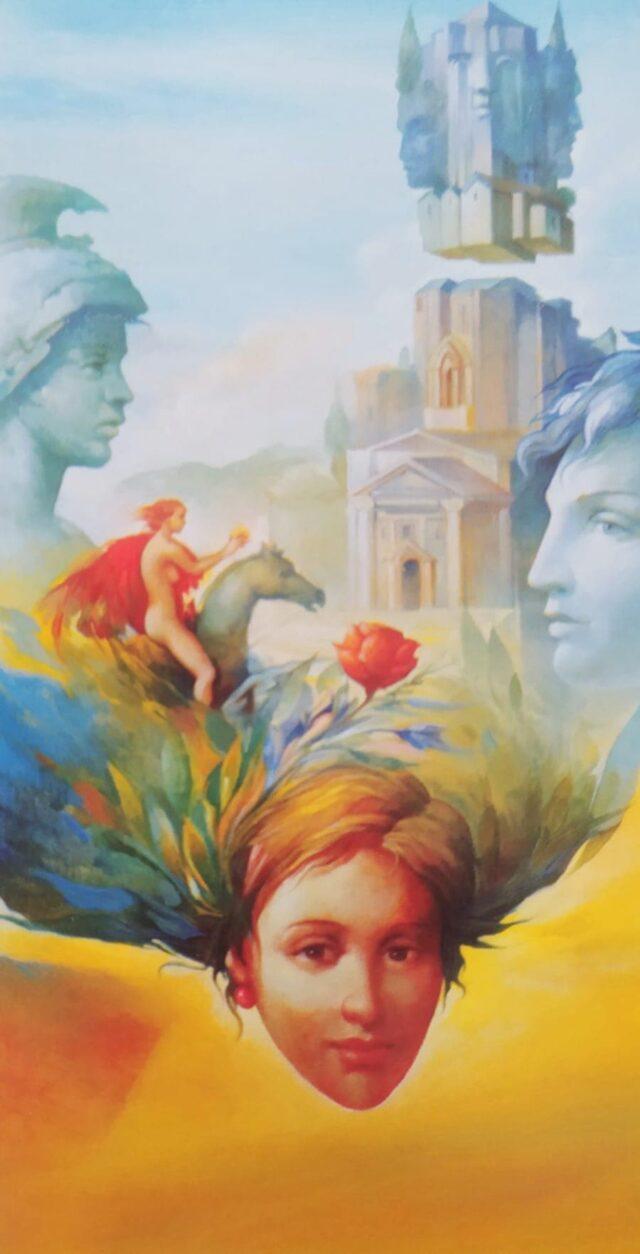 La Dimora della Rosa di Vincenzo Cacace
