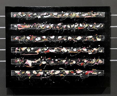 'Le Muse' - Andrea Greco
