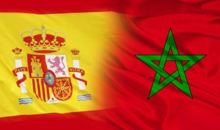 Marocco e Spagna