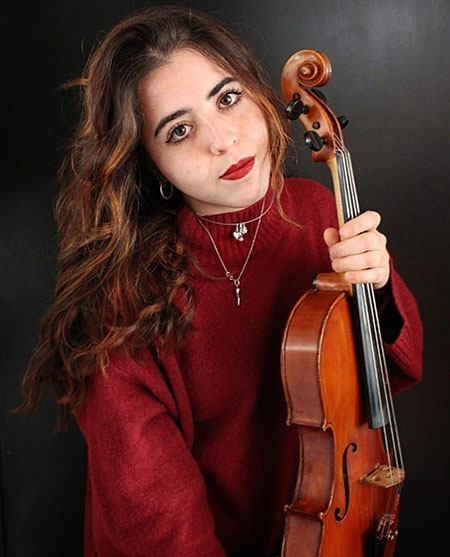 Myriam Traverso