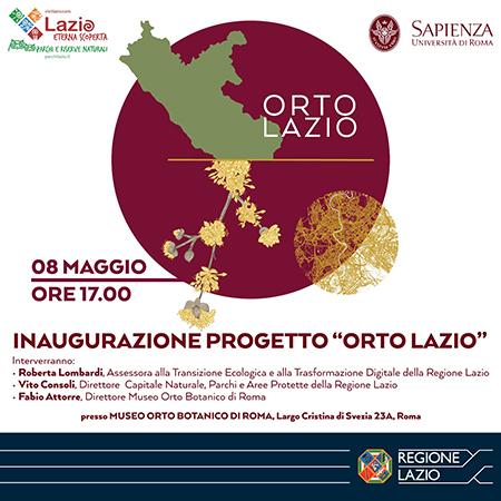 Orto Lazio