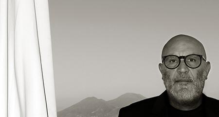 Peppe Morra - foto Augusto De Luca