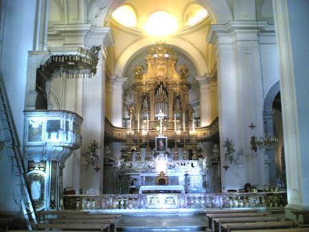 Reale Pontificia Basilica di San Giacomo