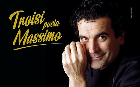 Troisi poeta Massimo - foto Pino Settanni
