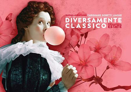 TST 'Diversamente Classico - Primavera Estate 2021'
