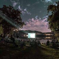 Lago Film Fest cinema al lago