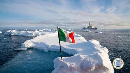 Artico - ph Marina Militare
