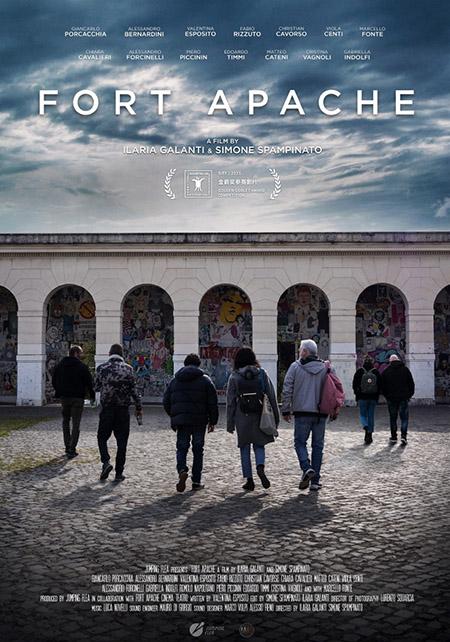 'Fort Apache'