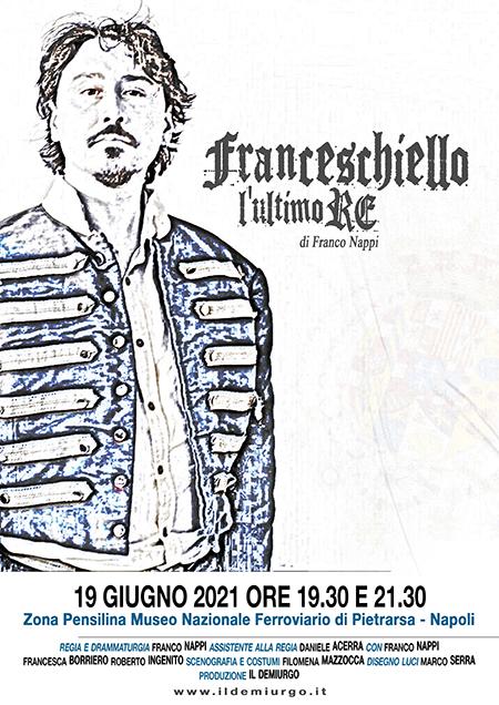 'Franceschiello l'ultimo Re'
