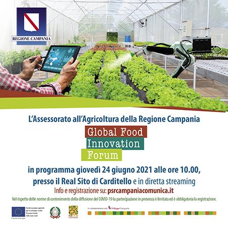 Global Food Innovation Forum
