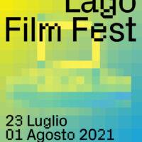 LAGO FILM FEST 2021 locandina