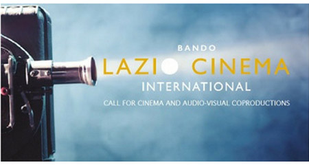 'Lazio Cinema International'