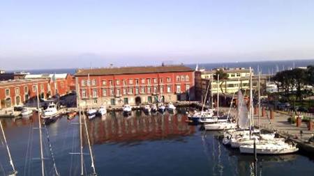 Marina Militare di Napoli