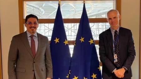 ministro esteri yemen unione europea