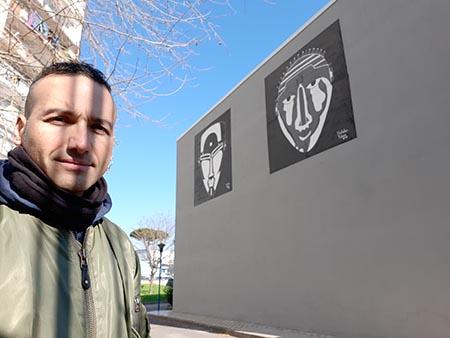 Nicholas Tolosa