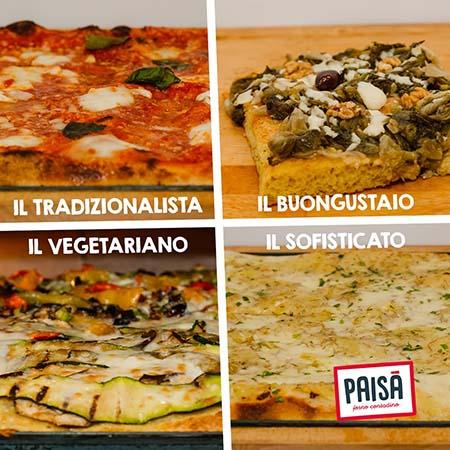 Pizze Paisà