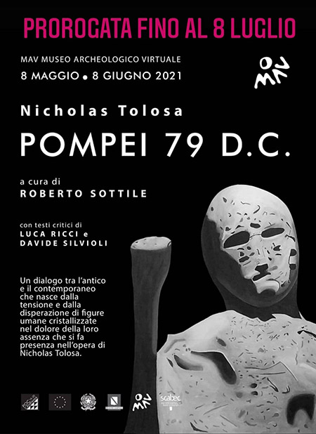 'Pompei 79 d.C.'