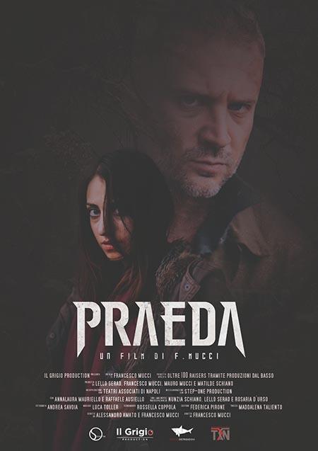 'Praeda'