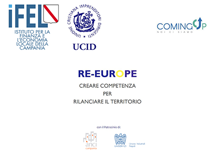 Re-Europe