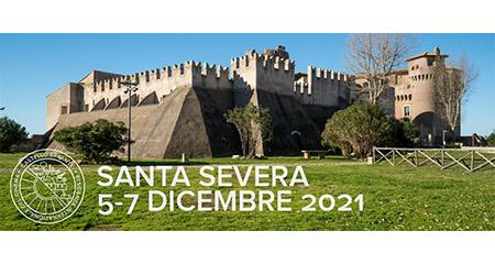 'Residenza Internazionale del Cinema Castello Errante 2021'