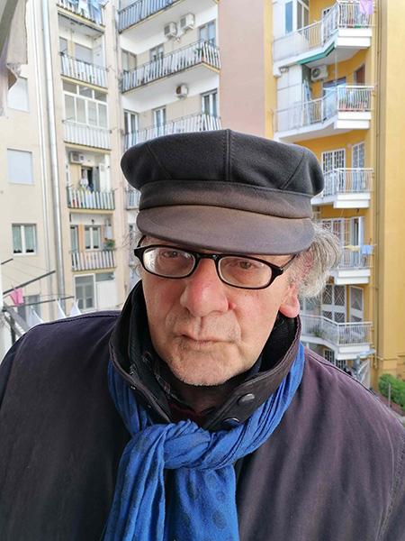 Salvatore Di Natale - Foto Eugenio Lucrezi