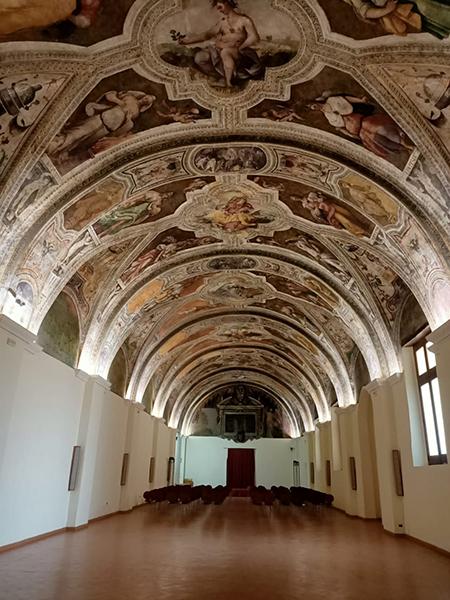 San Lorenzo Maggiore a Napoli