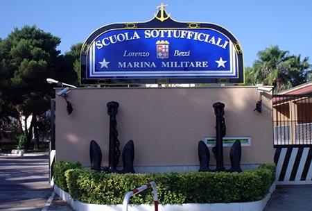 Scuola Sottufficiali della Marina Militare